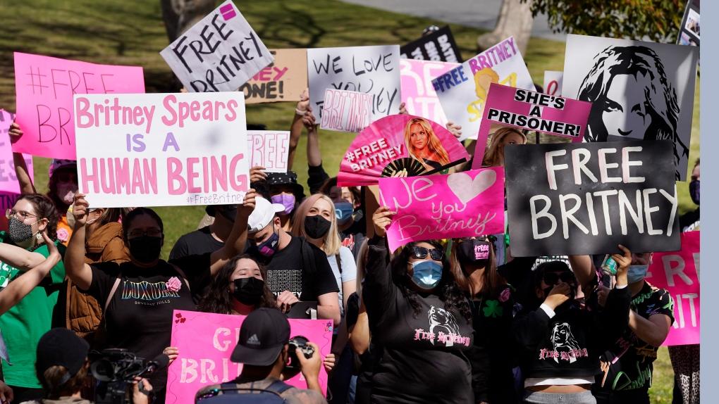 URGENTE: Transcrição completa do depoimento de Britney no tribunal (23/06)